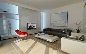 minimalist living room ideas for modern and small house With modern minimalist living room design