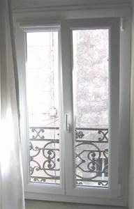 Fenêtre PVC gamme schüco ELISA