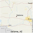 Best Places to Live in Salome, Arizona