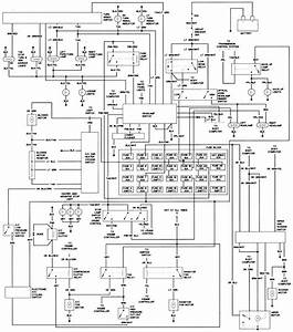 1994 Plymouth Acclaim Fuel Gauge Wiring Diagram