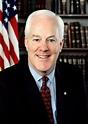 Cornyn Rumored as FBI Chief: State's senior senator on ...