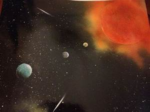 17 Best images about outer space paintings on Pinterest ...