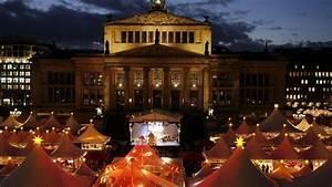Schönste Weihnachtsmarkt Deutschland : berlin weihnachtszauber bringt festliche stimmung welt ~ Frokenaadalensverden.com Haus und Dekorationen