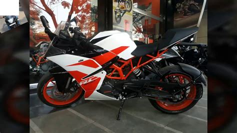 Review Ktm Rc 200 by Review 2017 Ktm Rc 200 Review Price Details