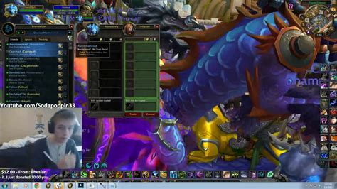 whitefrostx selling swift spectral tiger  sodapoppin