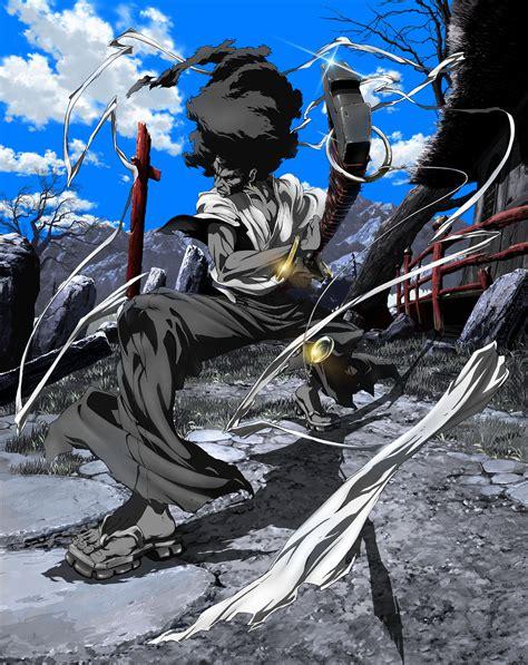 afro samurai wallpaper hd wallpapersafari