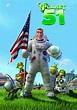 Planet 51 | Movie fanart | fanart.tv