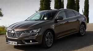 Renault Talisman Versions : renault talism n tce 200 edc una versi n para apreciar el valor de un gasolina ~ Medecine-chirurgie-esthetiques.com Avis de Voitures