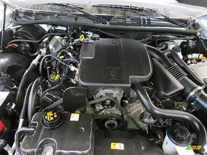 2011 Mercury Grand Marquis Ls Ultimate Edition Engine Photos