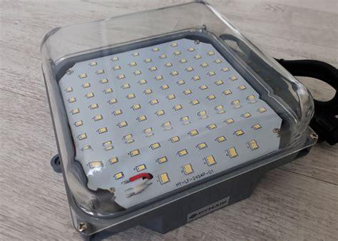Led Lights For Cold Rooms cold room led lights