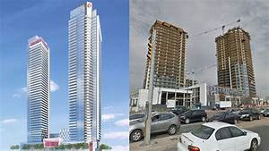 Vaughan downtown 'exploding,' says developer hoping to ...