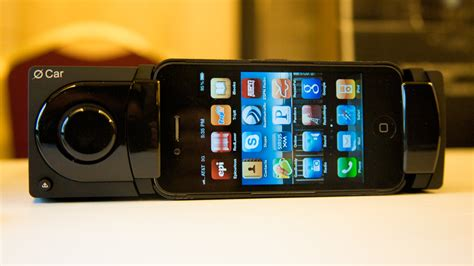 iphone car radio oxygen audio turns your iphone into a car stereo gizmodo