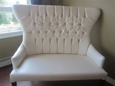 Bride And Groom Chairs And Love Seat  Wedding Decorations