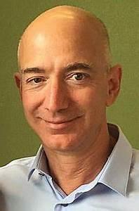 Jeff Bezos - Simple English Wikipedia, the free encyclopedia  Jeff