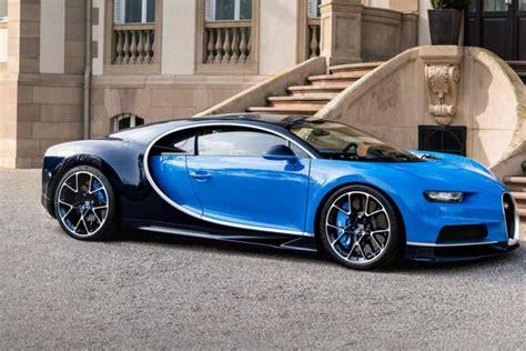 5 ātrākās mašīnas pasaulē! - Spoki