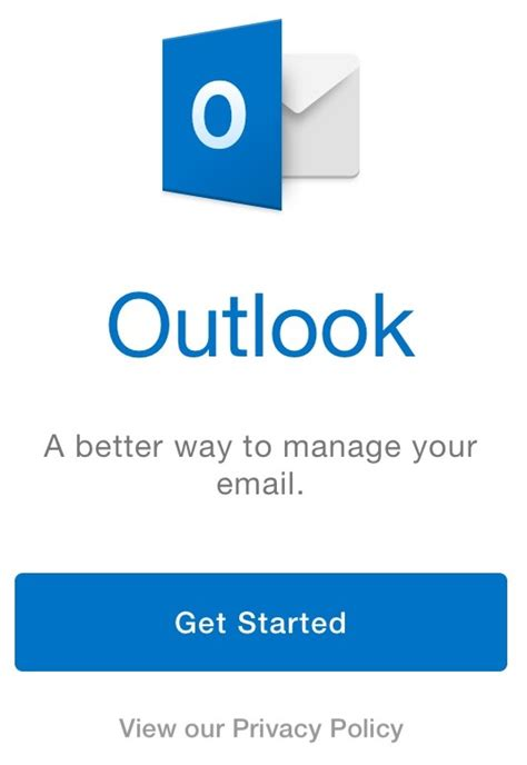 setting up godaddy email on iphone outlook app on iphone set up email ब ज न स ईम ल