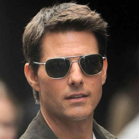 Top 3 Movies Where Tom Cruise Looked Dashing In Sunglasses