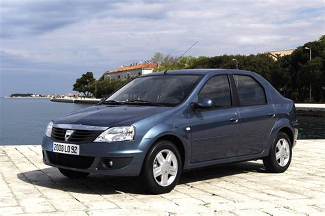 renault china nissan to bring renault logan in china by 2010 autoevolution