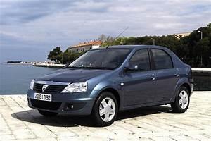 3dtuning Of Renault Logan Sedan 2010 3dtuning Com