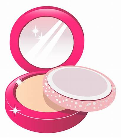 Clipart Powder Face Cosmetic Clip Cosmetics Yopriceville