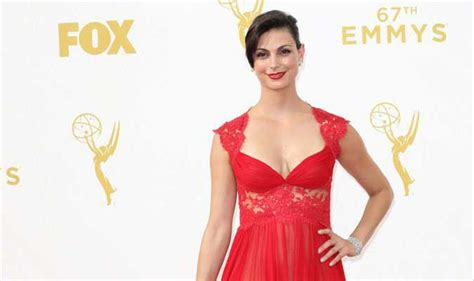 actress of deadpool movie deadpool actress morena baccarin on her hollywood career
