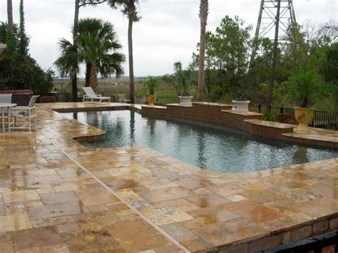 16 best images about pool pavers on black