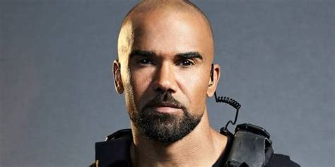Shemar Moore's Goals for 2018 Include 'Wifey' and Kids