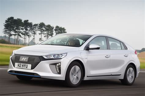 Best In Hybrid Cars by Hyundai Ioniq Best Hybrid Cars Best Hybrid Cars To Buy