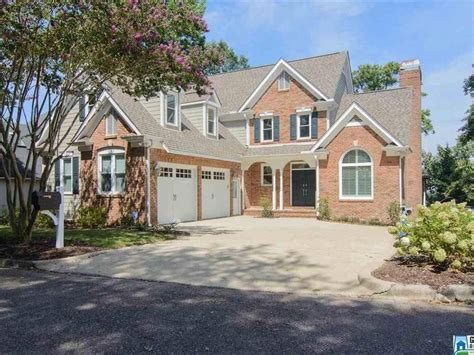 birmingham wow house crestwood home  top  red