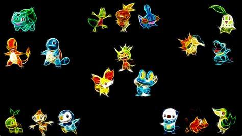 pokemon lightning wallpapers pokemon