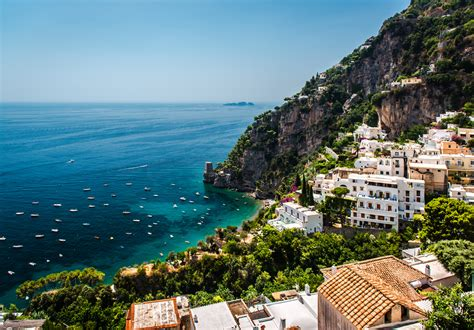 Planning Your Perfect Trip To The Amalfi Coast Lonely Planet