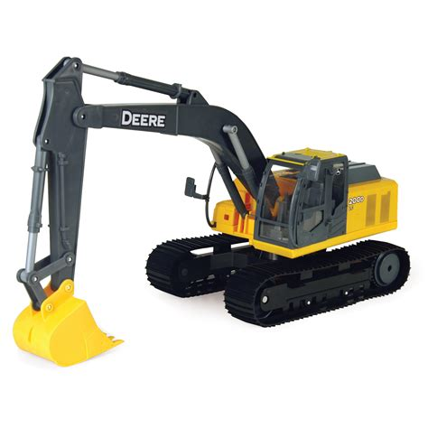 john deere kids  john deere big farm excavator toys games vehicles remote control