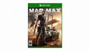 Buy Mad Max For Xbox One Microsoft Store
