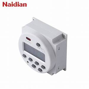 China Low Price For 12v Mechanical Timer