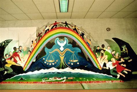 more murals by leo tanguma the dia conspiracy files
