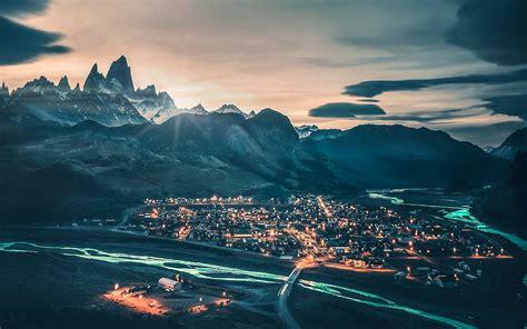 Patagonia Weather Hd Wallpaper