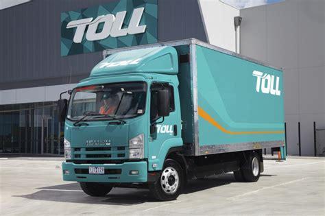 toll group expands cng fleet diesel news