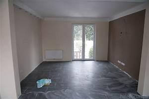 Graue Fliesen Welche Wandfarbe : wohnzimmer fliesen legen fliesen wohnzimmer hifi ~ Lizthompson.info Haus und Dekorationen