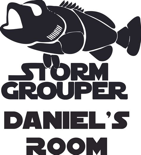 cartoon sticker storm