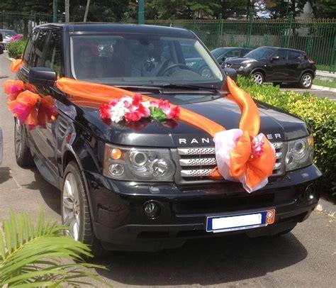 mariage decoration voiture maries id 233 es de d 233 coration et de mobilier pour la conception de la