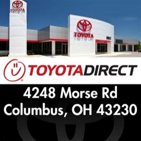 Toyota Direct Morse Road by Toyotadirect