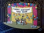 Yowp: The Yogi Bear Anniversaire