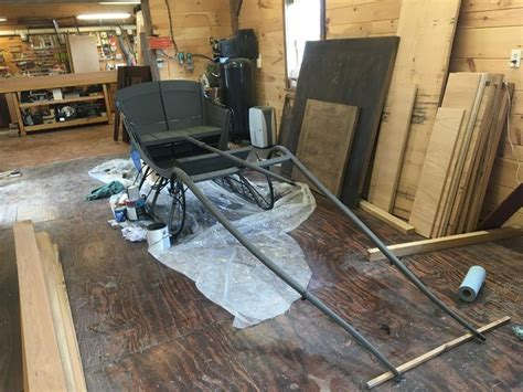 restoration albany cutter sleigh capital district