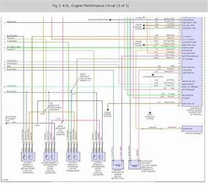 Radiator Fan Control Relay  Engine Cooling Problem 6 Cyl