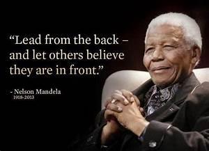 Nelson Mandela Quotes, Sayings & Images – Motivational ...
