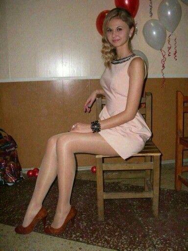 pin en beautiful girls in pantyhose nylons stockings