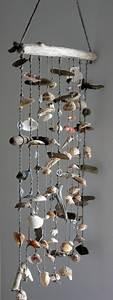 Branche De Bois Deco : 40 fantastische muscheln deko ideen ~ Teatrodelosmanantiales.com Idées de Décoration