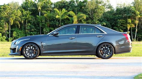 Cts Reviews by Hennessey S Mental 1 000 Hp Cadillac Cts V In