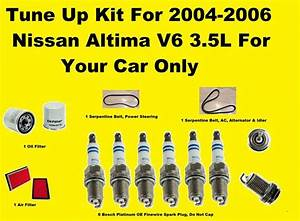 Tune Up Kit For 2004