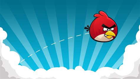Angry Birds Background Ab Classic By Rovio Entertainment Oyj